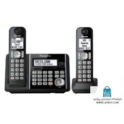 Panasonic KX-TG3752 Wireless Phone تلفن بی سیم پاناسونيک
