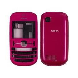 Nokia 201 Asha قاب گوشی موبایل نوکیا
