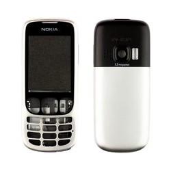 Nokia 6303 قاب گوشی موبایل نوکیا