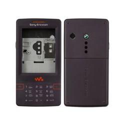 Sony Ericsson W950 قاب گوشی موبایل سونی اریکسون