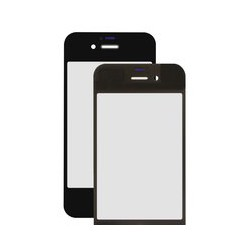 iPhone 4S شیشه تاچ گوشی موبایل اپل