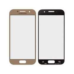 Samsung A320F Galaxy A3 شیشه تاچ گوشی موبایل سامسونگ