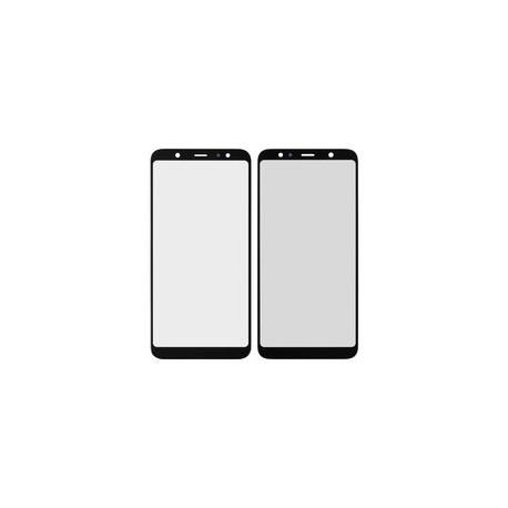 Samsung A605F Dual Galaxy A6 شیشه تاچ گوشی موبایل سامسونگ