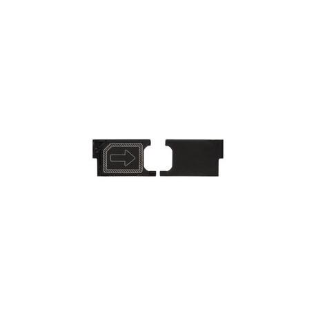 Sony D5803 Xperia Z3 Compact Mini هولدر سیم کارت گوشی موبایل سونی