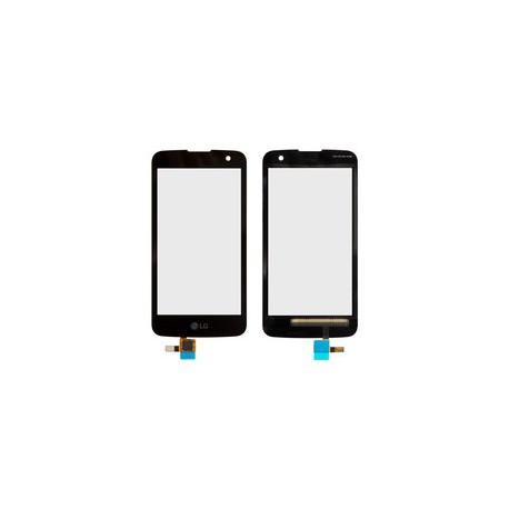 LG K4 K130E تاچ و ال سی دی گوشی موبایل ال جی