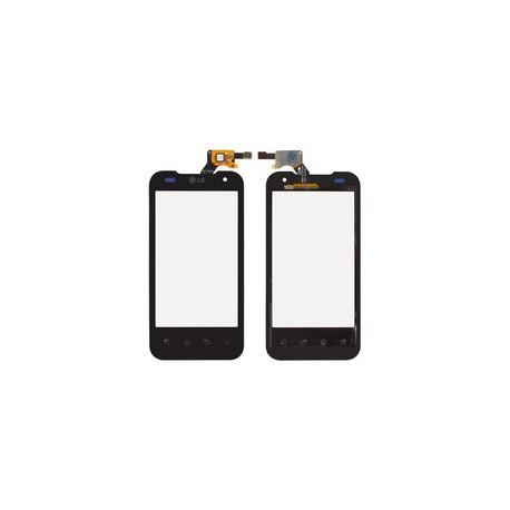 LG P990 تاچ و ال سی دی گوشی موبایل ال جی