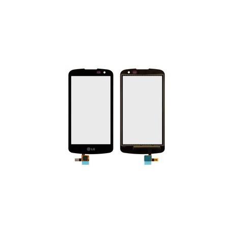 LG K4 K121 تاچ و ال سی دی گوشی موبایل ال جی