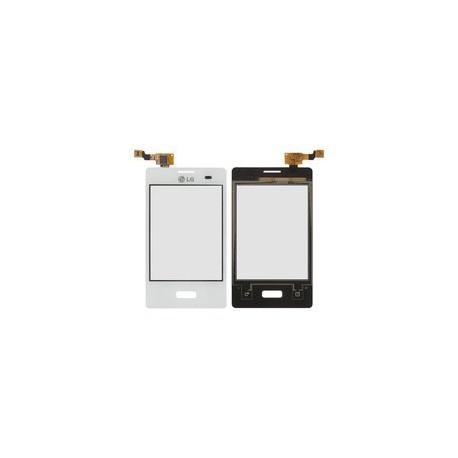 LG E400 Optimus L3 تاچ و ال سی دی گوشی موبایل ال جی