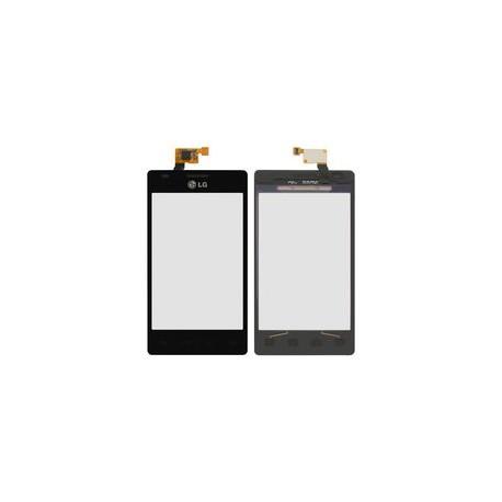 LG E615 Optimus L5 Dual تاچ و ال سی دی گوشی موبایل ال جی