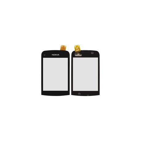 Nokia C2-02 تاچ گوشی موبایل نوکیا