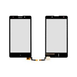 Nokia XL Dual Sim تاچ گوشی موبایل نوکیا