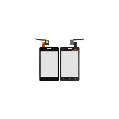 Sony ST27i Xperia Go تاچ گوشی موبایل سونی