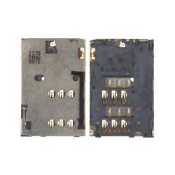 Nokia 112 کانکتور سیم کارت گوشی موبایل نوکیا