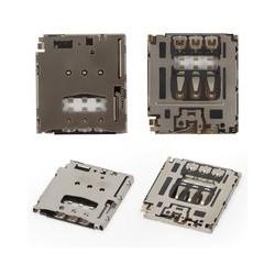 Sony D5102 Xperia T3 کانکتور سیم کارت گوشی موبایل سونی