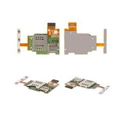 Sony ST26i Xperia J کانکتور سیم کارت گوشی موبایل سونی