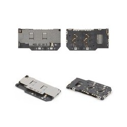 Sony ST27i Xperia Go کانکتور سیم کارت گوشی موبایل سونی
