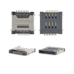 Lenovo S660 کانکتور سیم کارت گوشی موبایل لنوو