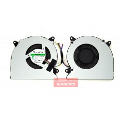 ASUS N550 fan MF60070V1-C180-S9A فن لپ تاپ ایسوس