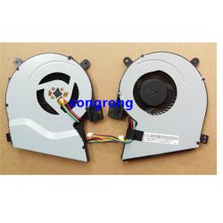 ASUS X551 X451CA X551CA x451 فن لپ تاپ ایسوس