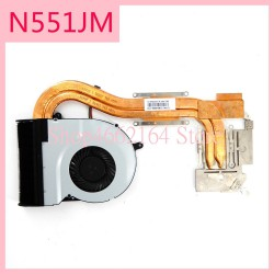 Asus N551 Series فن لپ تاپ ایسوس