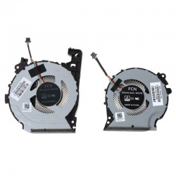 HP 15-CX 15-cx0060TX فن لپ تاپ اچ پی