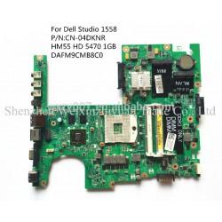 Dell 1558 CN-04DKNR مادربرد لپ تاپ دل