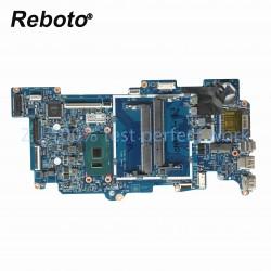 HP X360 M6-AQ 15-AQ مادربرد لپ تاپ اچ پی