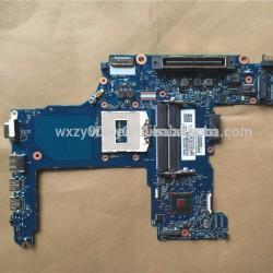 HP 640 G1 series 744016-601 مادربرد لپ تاپ اچ پی