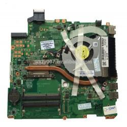 HP 15-P i7-5500u DAY11AMB6E0 مادربرد لپ تاپ اچ پی