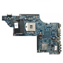 HP DV6 DV6-6000 641485-001 مادربرد لپ تاپ اچ پی