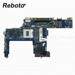 HP 650 G1 640 G1 744018-001 مادربرد لپ تاپ اچ پی