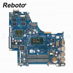 HP 250 G6 15-BS 924755-001 مادربرد لپ تاپ اچ پی