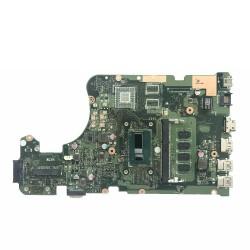 ASUS X555LA i3-4010 مادربرد لپ تاپ ایسوس