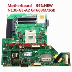 MSI GE70 HM76 MS-17561 مادربرد لپ تاپ ام اس ای