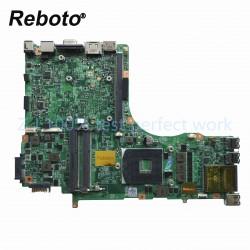 MSI GT60 MS-16F31 مادربرد لپ تاپ ام اس ای
