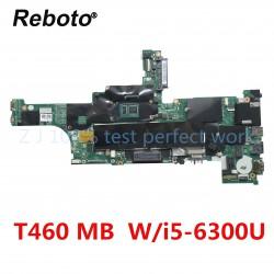 lenovo T460 i5-6300U مادربرد لپ تاپ لنوو