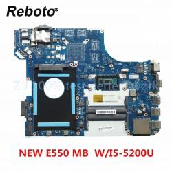 Lenovo E550 i5-5200U مادربرد لپ تاپ لنوو