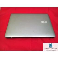 MSI CR640 قاب پشت و جلو ال سی دی لپ تاپ ام اس آی