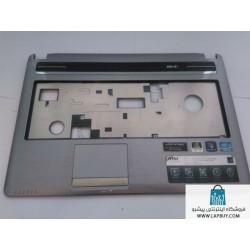 MSI MS-16Y1 قاب کف و کنار کیبرد لپ تاپ ام اس آی