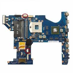 Samsung RF511 مادربرد لپ تاپ سامسونگ