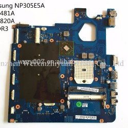 SAMSUNG NP305E5A BA92-09477B مادربرد لپ تاپ سامسونگ