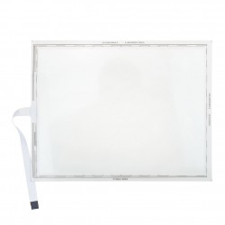 Wire Resistive Touch Screen 15 Inch MP377 تاچ اسکرین مقاومتی