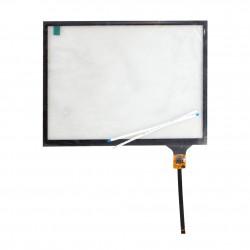 Capacitive Touch Screen 12.1inch 6pin تاچ اسکرین خازنی