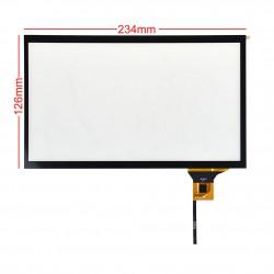 Capacitive Touch Screen 10.1 inch 6pin تاچ اسکرین خازنی