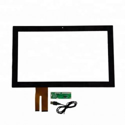 Capacitive Touch 21.5 Inch تاچ اسکرین خازنی