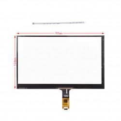 Capacitive Touch Screen 15 inch تاچ اسکرین خازنی