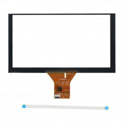 Capacitive Touch Screen 6.2 Inch تاچ اسکرین خازنی