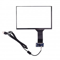 Capacitive Touch Panel 10.1 Inch تاچ اسکرین خازنی