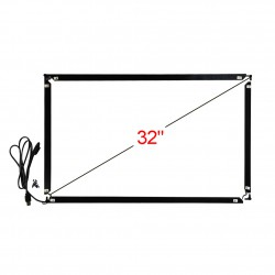 Touch Infrared Screen 32 inch پنل تاچ اسکرین