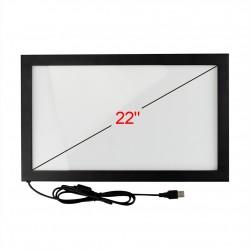 Capacitive Touch Screen Frame 22 inch پنل تاچ اسکرین خازنی